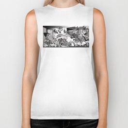 GuerniCaracas  Biker Tank