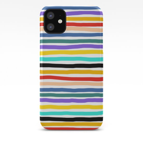 Wiggly Stripes by alilu