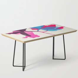 lily 22 Coffee Table