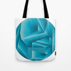 The Mirror Tote Bag