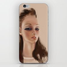 Cr4stal  iPhone Skin