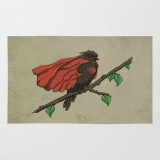 Super Bird Rug