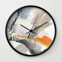 RIVULETS // fin2 Wall Clock
