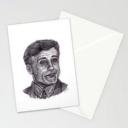 Hans Landa Stationery Cards