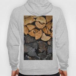 Fire Wood Hoody