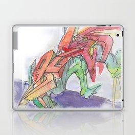 Gmolk '00 Laptop & iPad Skin