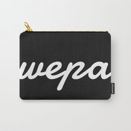 WEPA Carry-All Pouch