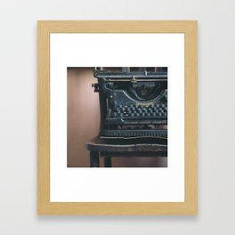 Ordinarily Beautiful II Framed Art Print