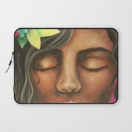 Fuity Lady Laptop Sleeve