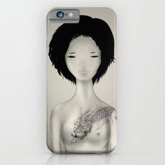 Tattoo iPhone 6s Slim Case