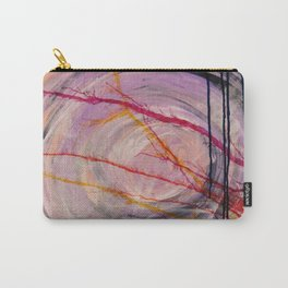 Misty Cave Carry-All Pouch