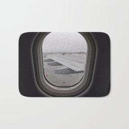 plane #1 Bath Mat