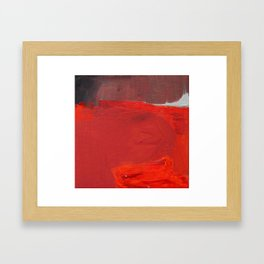 INO Framed Art Print