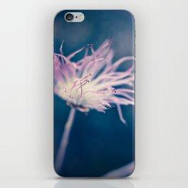 Tendrils iPhone Skin
