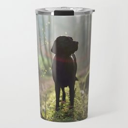 Magic Woods Travel Mug