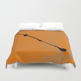 abstract 82 Duvet Cover
