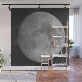 My Moon Wall Mural