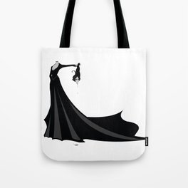 Béatrice Beheaded Tote Bag