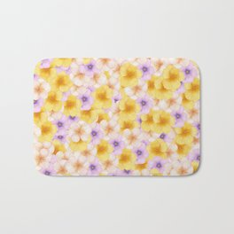Spring is Coming Bath Mat