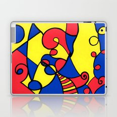 Print #12 Laptop & iPad Skin