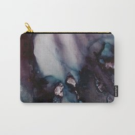 Vivid Abstract Carry-All Pouch