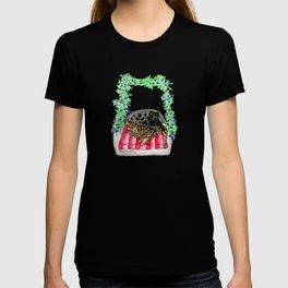 Happy Jaguars T-shirt