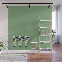 Cowstack Wall Mural