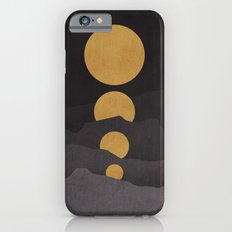Rise of the golden moon iPhone 6 Slim Case