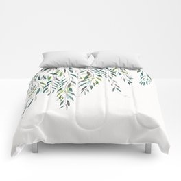 Eucalyptus - Gully gum Comforters