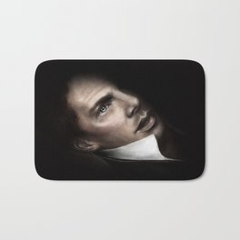 Benedict Painting Bath Mat