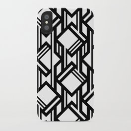 Pattern 02 iPhone Case