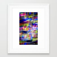 dna Framed Art Prints featuring Dna by ArtBite