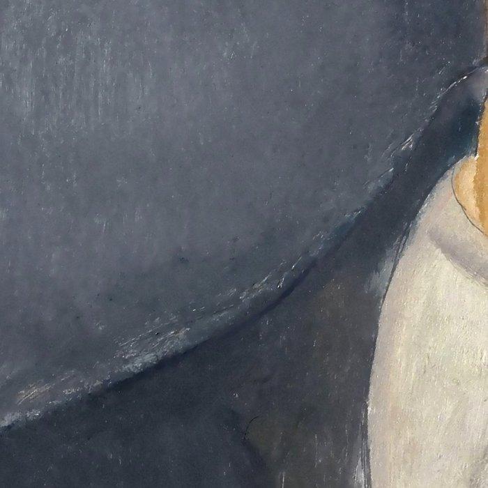 """Amedeo Modigliani """"The Young Apprentice"""" Leggings"""