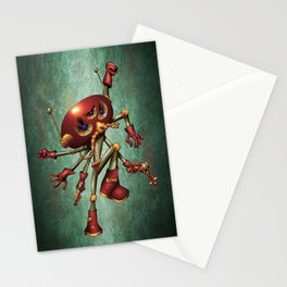 Späce äce Stationery Cards