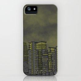 Leeds iPhone Case