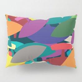 Ulo in Multi color Pillow Sham