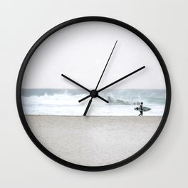windwave Wall Clock