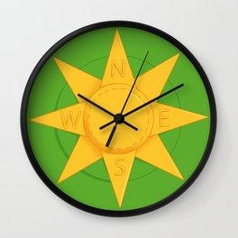 Jo2uke Wall Clock