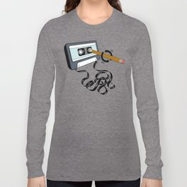 Back in the Day Long Sleeve T-shirt