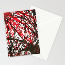 Marble Series, no. 3 Stationery Cards