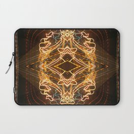 Celestial Shrine Laptop Sleeve