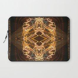 Celestial Shrine Laptop Sleeve