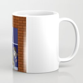 Do You Believe Coffee Mug