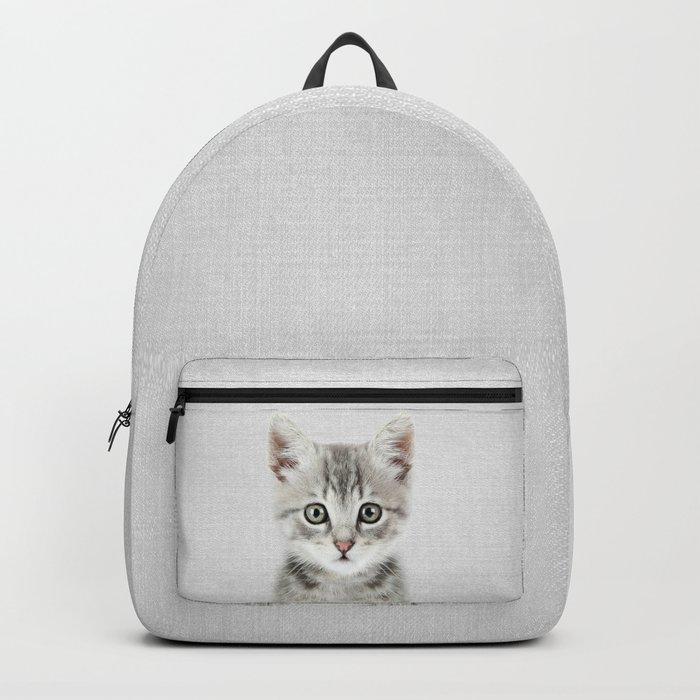 Kitten - Colorful Rucksack