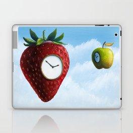 D (StrawberryClock's Dream) Laptop & iPad Skin