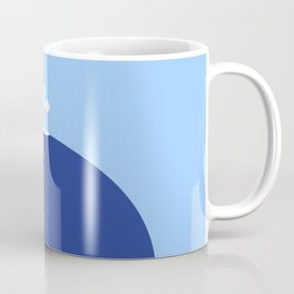 Santorini #02 Coffee Mug