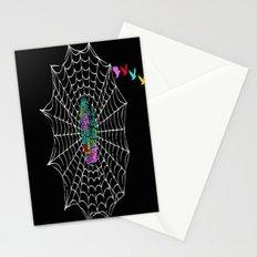 Sticky Finger Stationery Cards