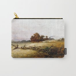 Charles Ethan Porter Autumn Landscape Carry-All Pouch