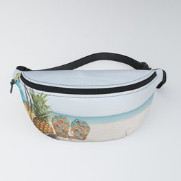 Beach accessories by the sea Fanny Pack