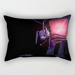 Stolen Joy Rectangular Pillow